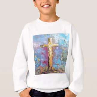 Colors of the Cross Sweatshirt