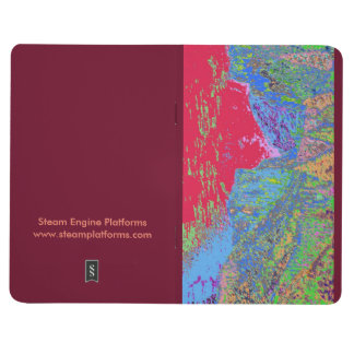 Colors of Yosemite Journals