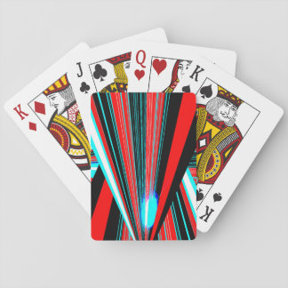 colors playing cards