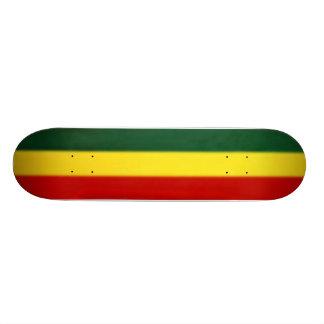 colors skateboard decks
