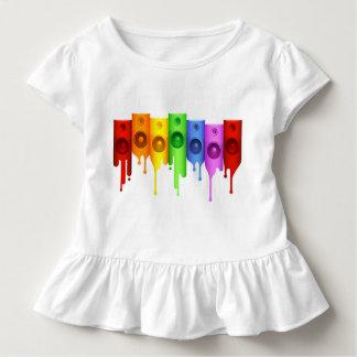 Colors.. Toddler T-shirt