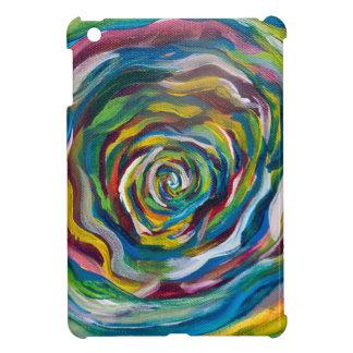 Colors Wheel iPad Mini Cases
