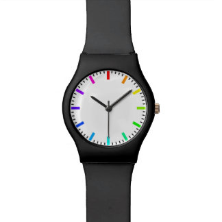 Colors Wrist Watches