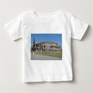 Colosseo in Rome Baby T-Shirt