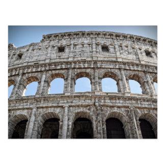 Colosseo  -  Roma, Italia Postcard
