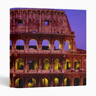 Colosseo (Rome) Binders