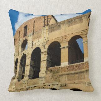 Colosseum à Rome, Italie Coussin