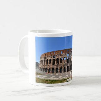 Colosseum in Rome, Italy Coffee Mug