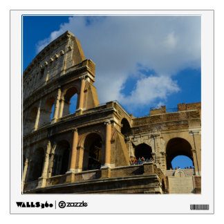 Colosseum in Rome, Italy Wall Decal
