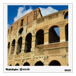 Colosseum in Rome, Italy Wall Sticker