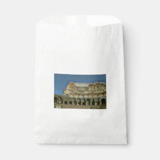 Colosseum painting, Rome Favour Bag