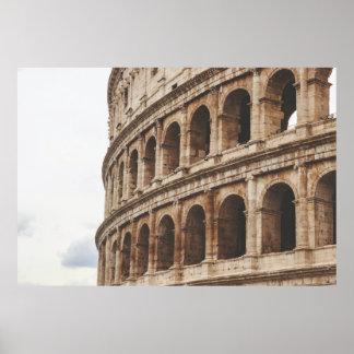 Colosseum, Rome, Italie