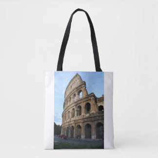 Colosseum, Rome, Italy Tote Bag