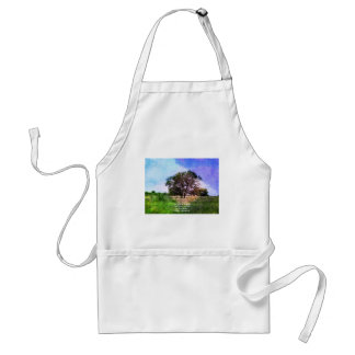 Colossians 3 15 Inspirational Bible Verse Aprons