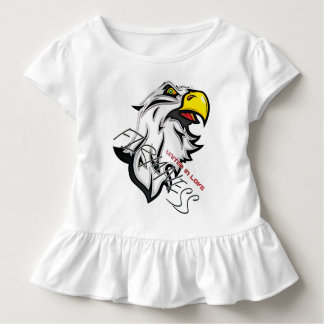 Colossians Chapter 2 Toddler T-shirt