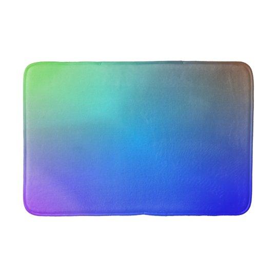 Colour Blend 2 Bathmat