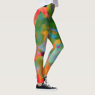 Colour Blend Leggings