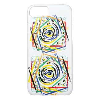 Colour Box iPhone 8/7 Case