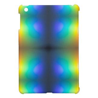 Colour Chaos abstract. iPad Mini Case