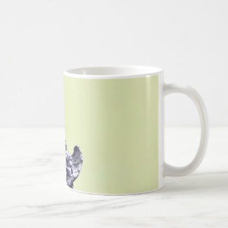 Colour effect, filtered, modern simple photography coffee mug