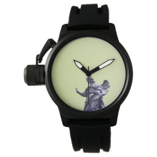 Colour effect, filtered, modern simple photography watch