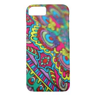 Colour iPhone 8/7 Case