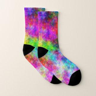 Colour Madness Small Socks 1