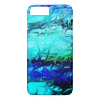 Colour mashup 1 iPhone 8 plus/7 plus case