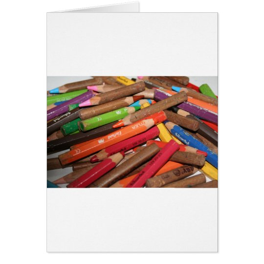 Colour Me a Rainbow Products Card