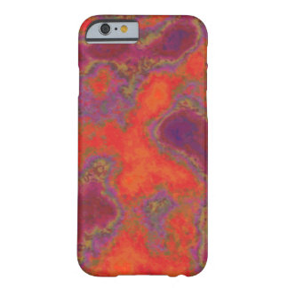 Colour mix barely there iPhone 6 case