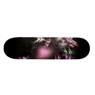 colour-of-nature-fractal skate decks