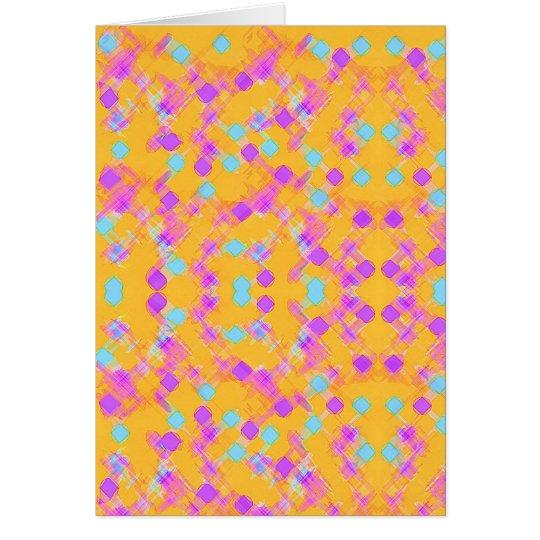 Colour Pop Card
