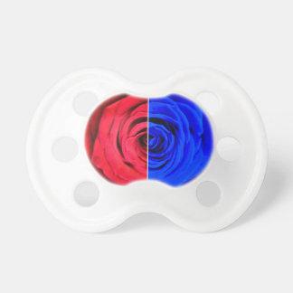 Colour Rose Pacifier