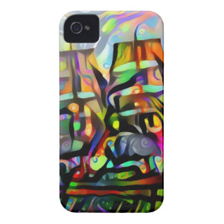 Colour ship Case-Mate iPhone 4 case