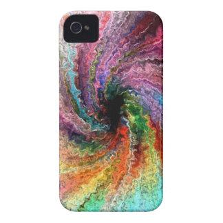 Colour Spectrum - iPhone 4 Case Mate