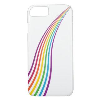 Colour swish Phone case