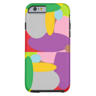 colour tough iPhone 6 case
