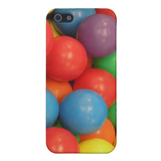 Coloured Balls iPhone 5/5S Cover