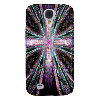Coloured Cross HTC Vivid Cover