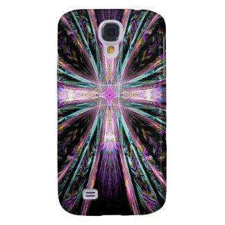 Coloured Cross HTC Vivid Cover