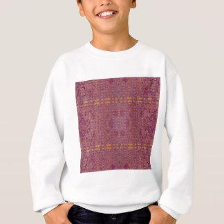 coloured sweatshirt