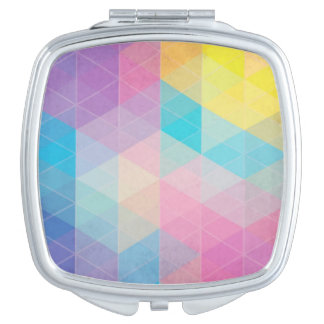 Pattern Compact Mirrors