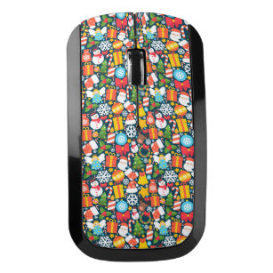 Characters Wireless Mouse for Computers & Laptops | Zazzle