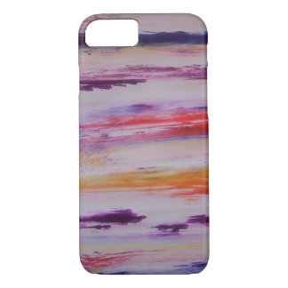 Colourful art Case-Mate iPhone case