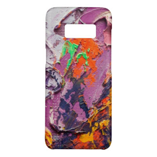 Colourful art Samsung Galaxy S8, Barely There Case-Mate Samsung Galaxy S8 Case