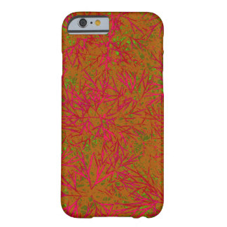 Colourful Barely There iPhone 6 Case