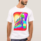 Colourful Barrel Racer T-Shirt