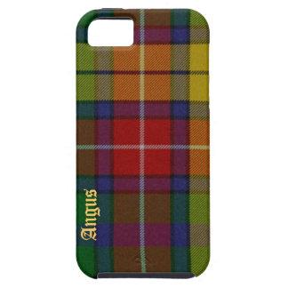 Colourful Buchanan Tartan Plaid iPhone 5 Case