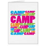Colourful Camp