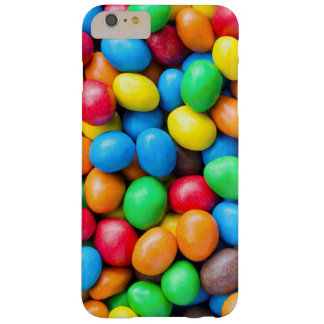 Colourful Chocolate Sweets iPhone 6/6s Plus Case